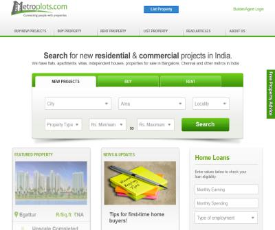 Senior Housing Market Raises in India