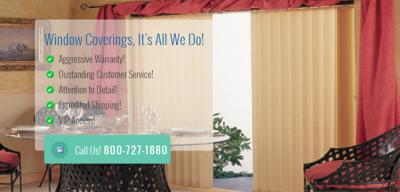 New Port Blinds-Blinds & Shades,Window Treatment Store