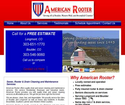 American Rooter