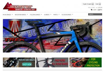 Semeru Bike Center