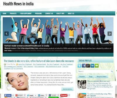 health news in india