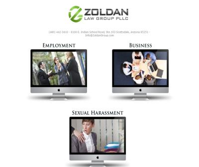 The Zoldan Law Group PLLC
