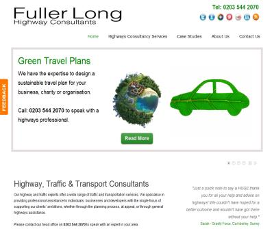 FullerLong Highways Consultants