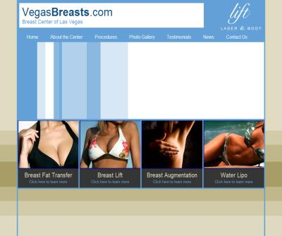 Breast Augmentation Clinic Las Vegas