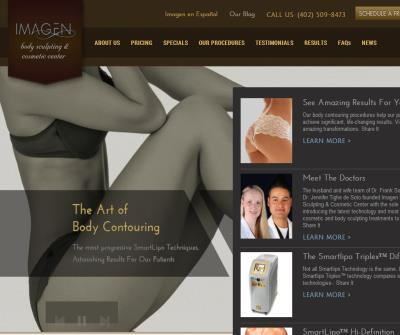 Imagen Body Sculpting & Cosmetic Center