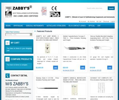 Zabbys Medical Technology