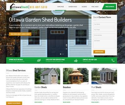 Ottawa Shed Services