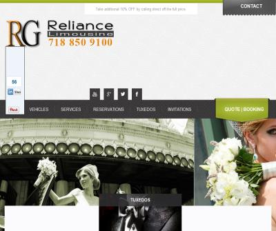Reliance NY Group