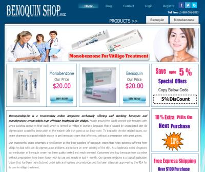 Benoquinshop.biz provide online pharmacy services