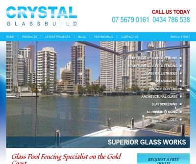 Superior Quality Glass Products