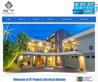 RTP Electrical - Electrical & Solar Services Melbourne