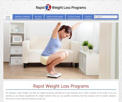 Sooper Weight Loss