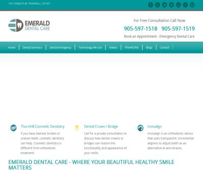 Emerald Dental Clinic