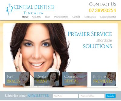 Central Dentists Tingalpa - A Brisbane Dentist with a Difference