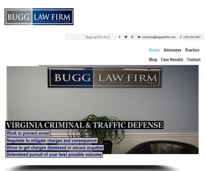 Bugg Law Firm PLLC
