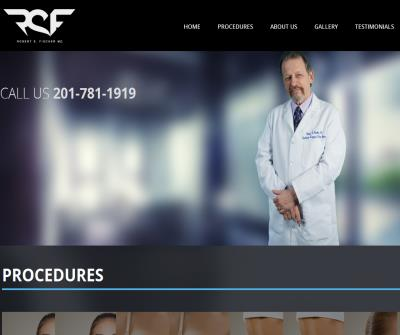 Robert S. Fischer M.D. Plastic and Reconstructive Surgery