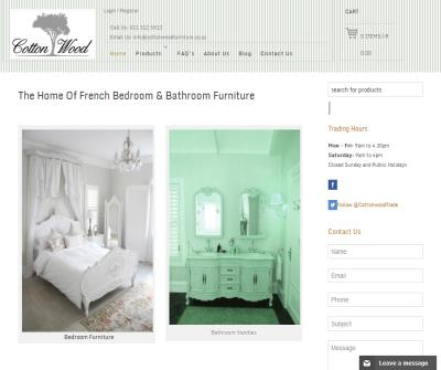 French Style Furniture for Sale - Johannesburg, South Africa