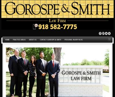 Gorospe & Smith Divorce Lawyer Firm