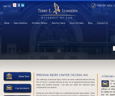 Accident Attorney Tacoma WA