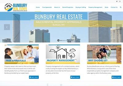 Hire Professional Property Manager in Bunbury