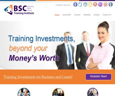 Business Traning Institute