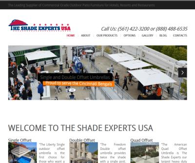 The Shade Experts USA