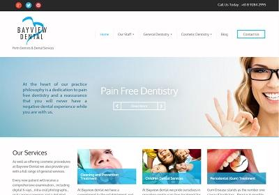 Bay View Dental Perth Dentists & Dental Services