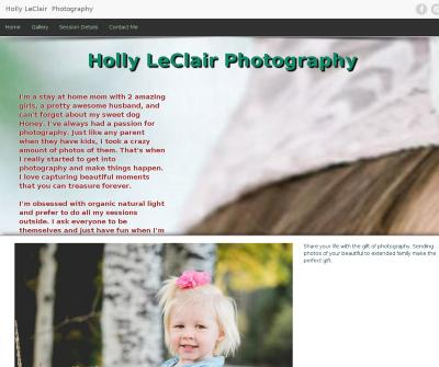 Holly LeClair Photography