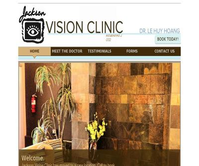 ackson Vision Clinic, Best Eye Care Provider & Disease Doctor in Seattle