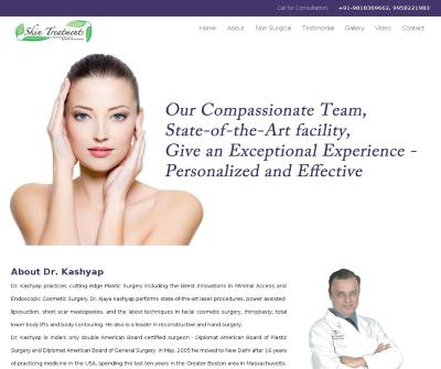 Skin Treatment India Clinic