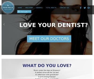 Van Hala Dental Group