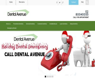 Parramatta Dental Avenue Cosmetic Dentistry, Invisible Braces Sydney Australia