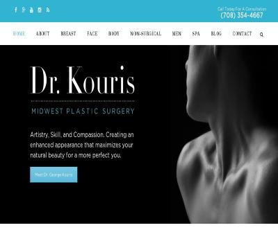 Midwest Plastic Surgery - Dr. George Kouris, MD  Cosmetic Surgeon Chicago,
