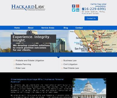 California Estate, Trust & Probate Litigation Attorneys
