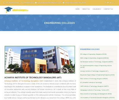BMS college of engineering Bangalore Direct Admission