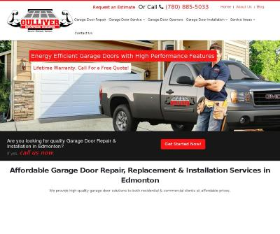 Garage Door Services Installation, Opener, Maintenance, Commercial Residential Repair Services