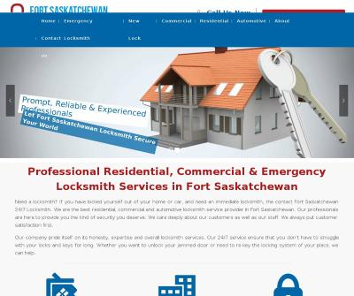 Fort Saskatchewan247 Locksmith - Residential, Commercial & Automotive Locksmith Services