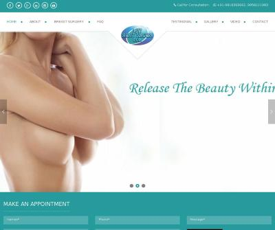 Best Breast Surgery India for Gynecomastia Trreatment in Delhi