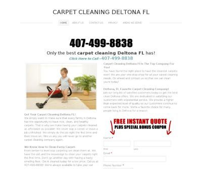 Carpet Cleaners Florida, Pet Odor Removal, Air Vents, Upholstery, Rug Cleaning Experts Deltona FL