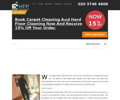 Hardfloorpolish.co.uk Window Cleaning,Upholstery Cleaning,Commercial Floor Cleaning