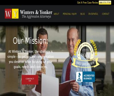 Marc Yonker Personal Injury Attorney