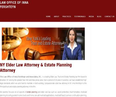 New York Elder Law And Estate Planning Attorney