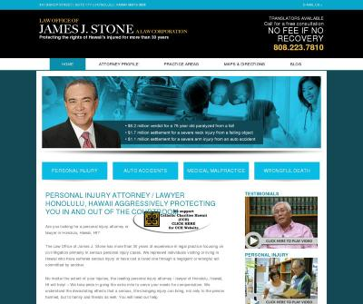 James Stone Law Firm