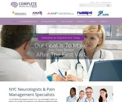 Complete Neurological Care