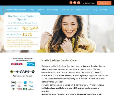 North Sydney Dentistry