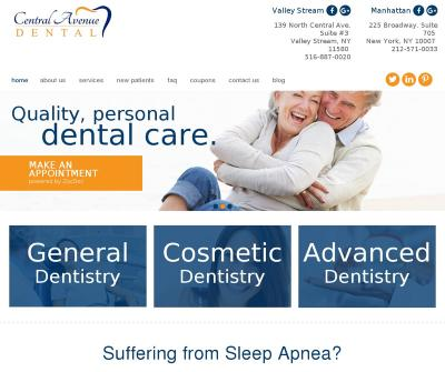 Central Avenue Dental