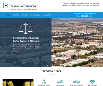 Auto Crash Lawyer Murrieta