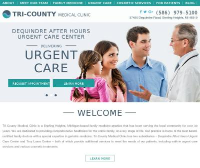 Tri-County Medical Clinic