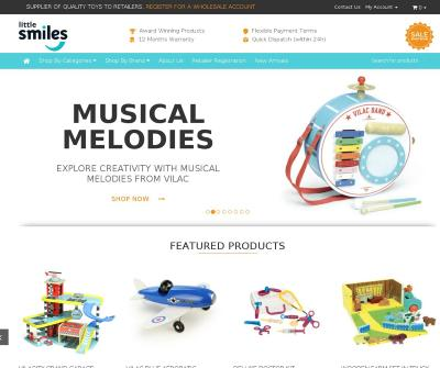 Little Smiles Supplier Of Quality Toys To Retailers In Australia