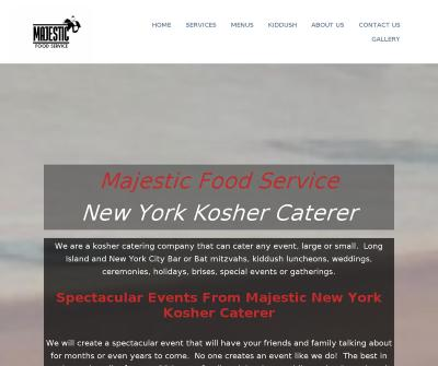 Majestic Food Service